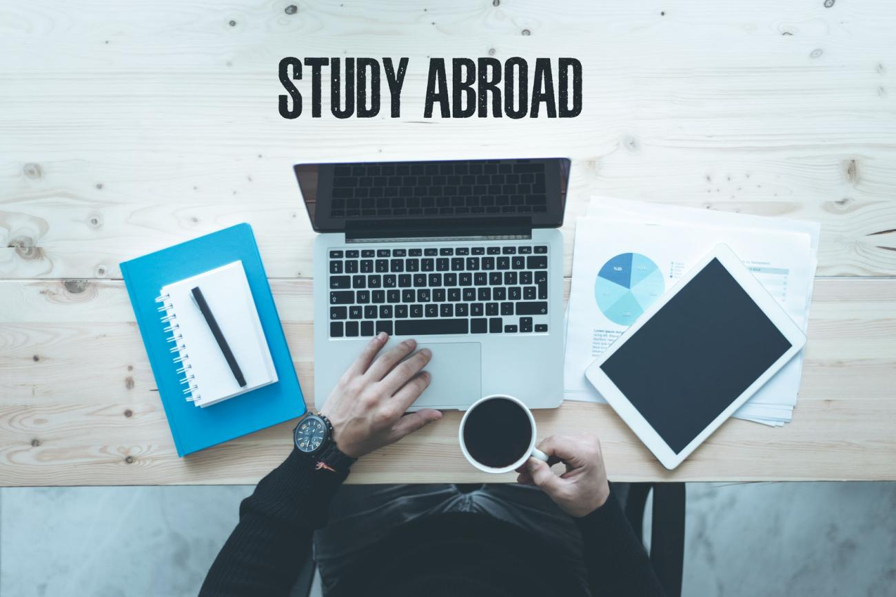 ORION STUDY ABROAD